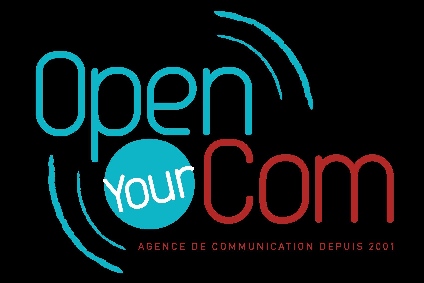 Open Your Com