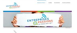Vincent de Louvigny est Président de Entreprises et Passions association chefs d entreprises Yvelines