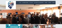 Vincent de Louvigny est administrateur du GIR association de chefs d entreprises Yvelines