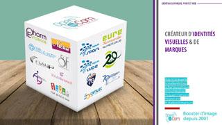 Open Your Com Agence web Publicité De nombreuses TPE PME et Grandes entreprises ont confié à l'agence de communication, l'agence web, l'agence de publicité et l'agence événementielle Open Your Com, située dans les Yvelines en Ile de France, la création de leur identité visuelle, la création de leur logo, de leur logo anniversaire, de leur charte graphique.